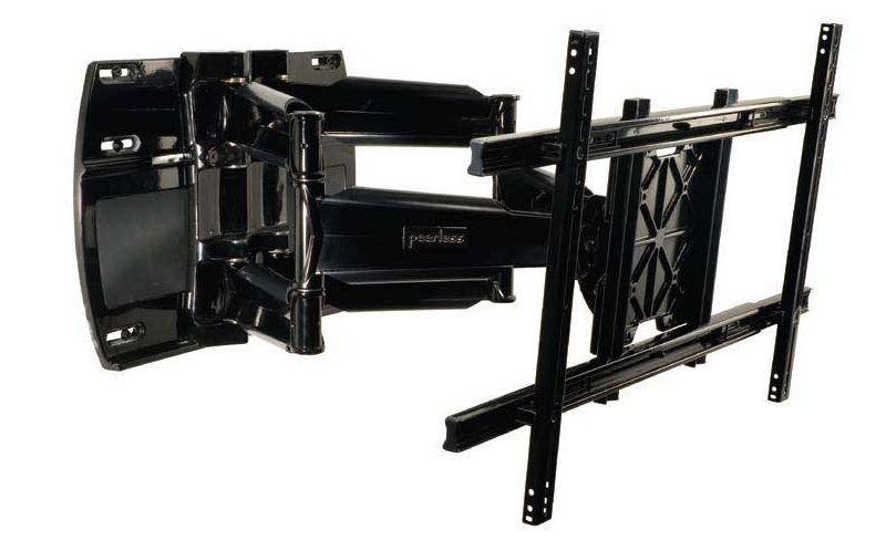 Articulate TV Wall Mount in Los Angeles and Orange County